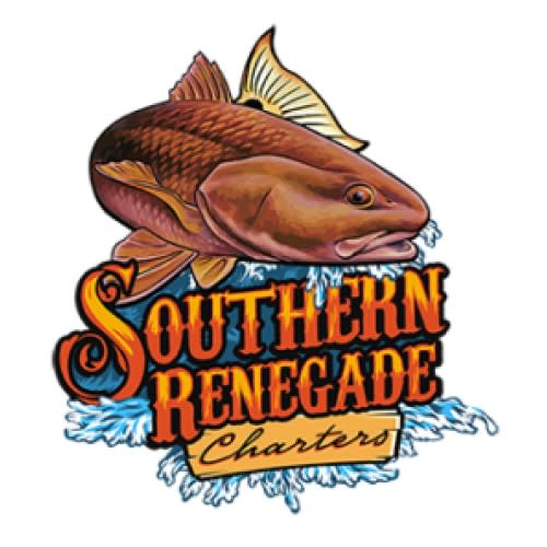 Southern Renegade Charters logo.