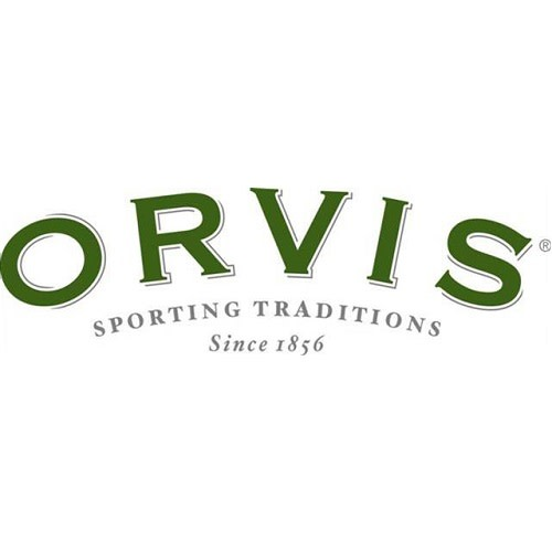 The Orvis Company logo.