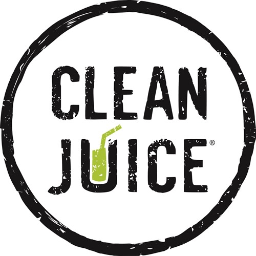 Clean Juice logo.