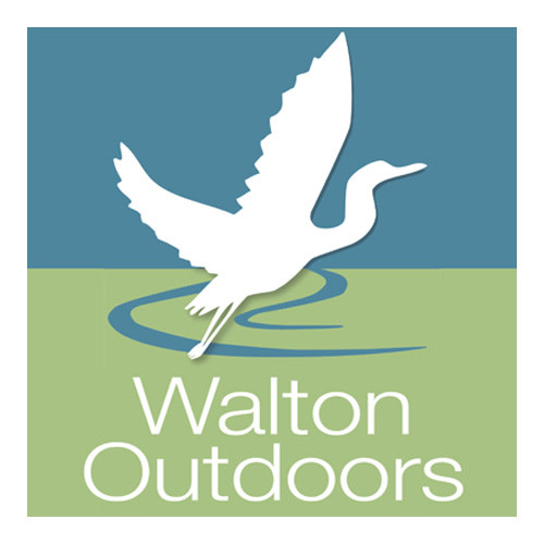 Walton Outdoors logo.