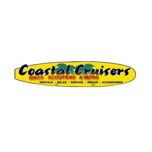 Coastal Cruisers logo.