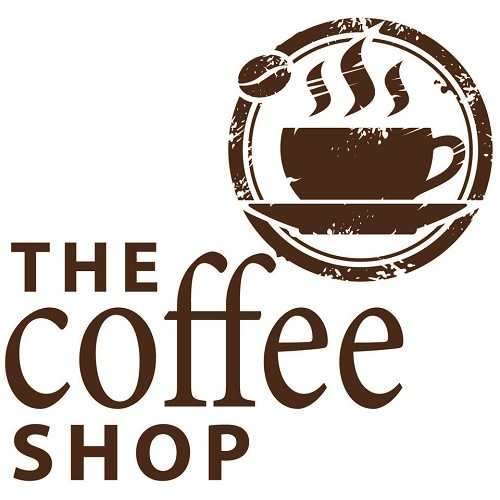 The Coffee Shop logo.