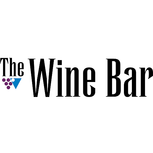 The Wine Bar at WaterColor logo.