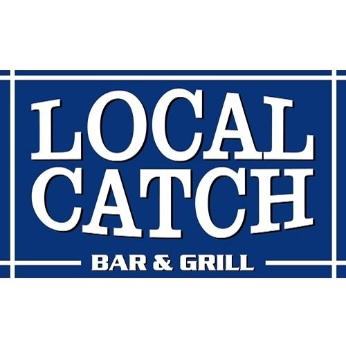 Local Catch Bar & Grill logo.