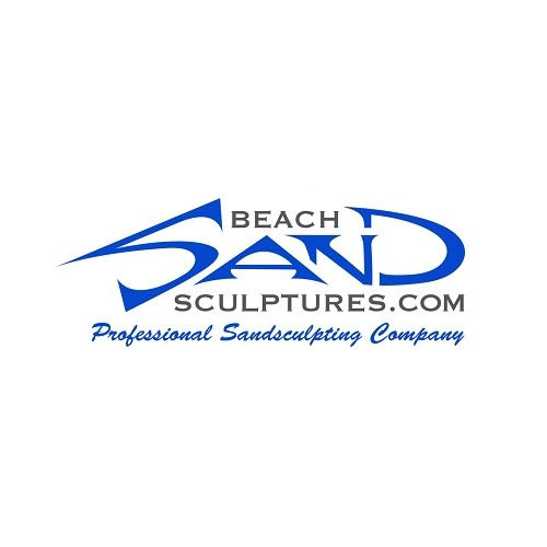 SandCastle Lessons with Beach Sand Sculptures logo.