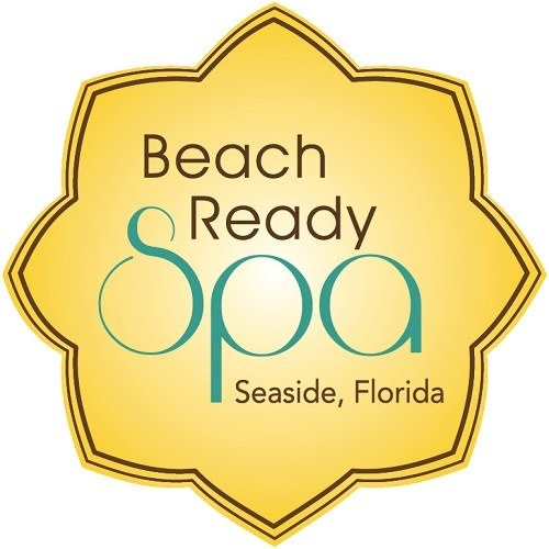Beach Ready Spa logo.