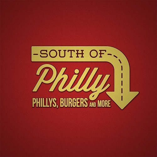 South of Philly logo.