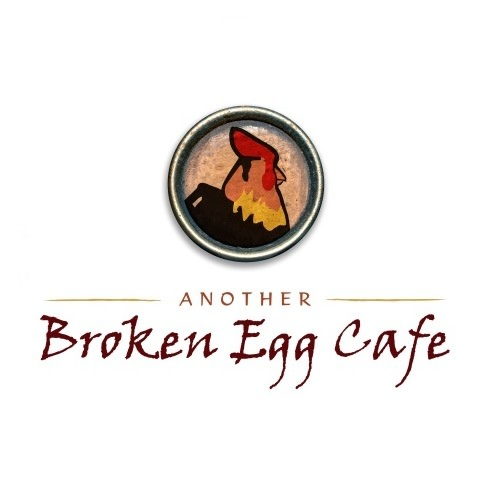 Another Broken Egg Cafe at The Village of Baytowne Wharf logo.