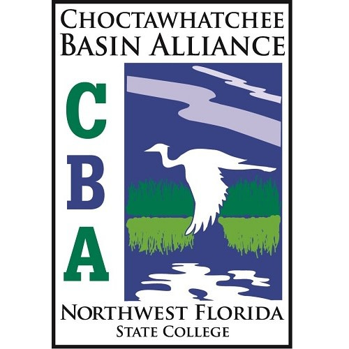 Choctawhatchee Basin Alliance of NWFSC logo.