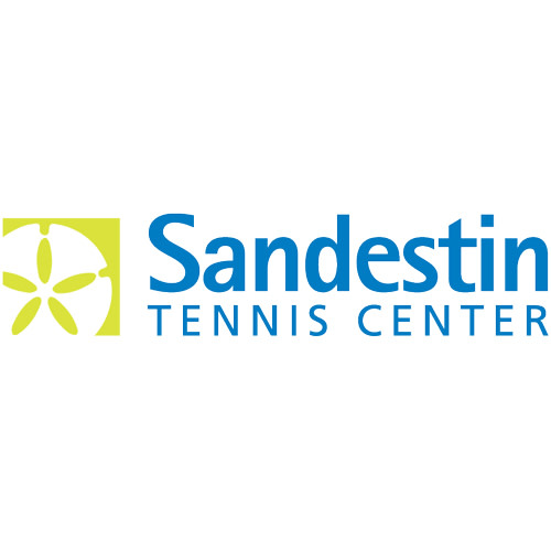 Sandestin Tennis Club logo.