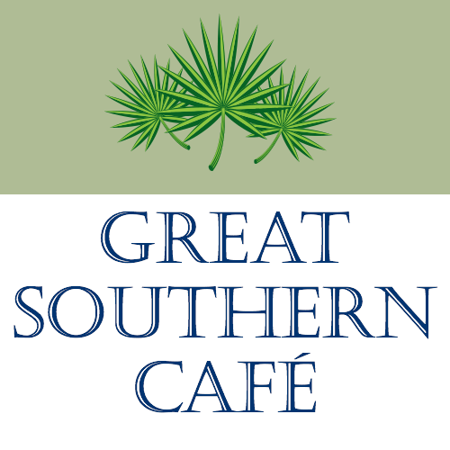 Great Southern Cafe logo.