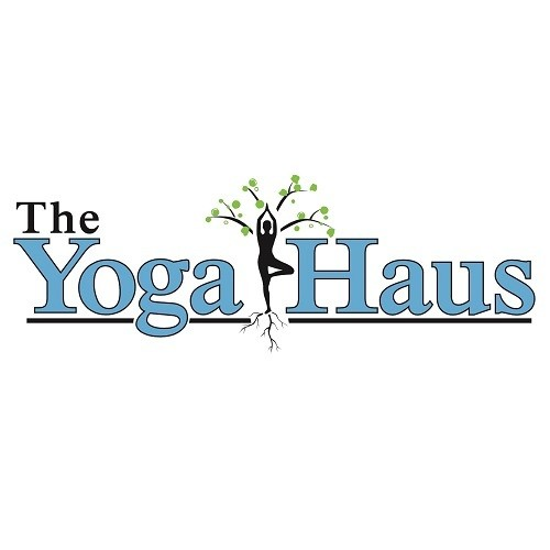 The Yoga Haus logo.