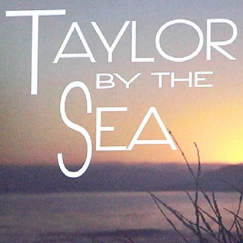 Taylor by the Sea logo.