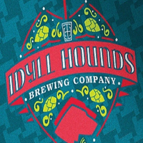 Idyll Hounds Brewing Company logo.