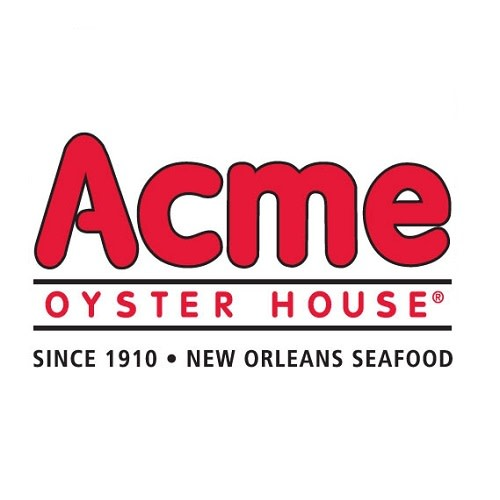Acme Oyster House at Seascape Towne Centre logo.