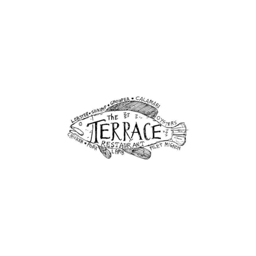 The Terrace Restaurant logo.