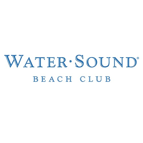 WaterSound Beach Club logo.