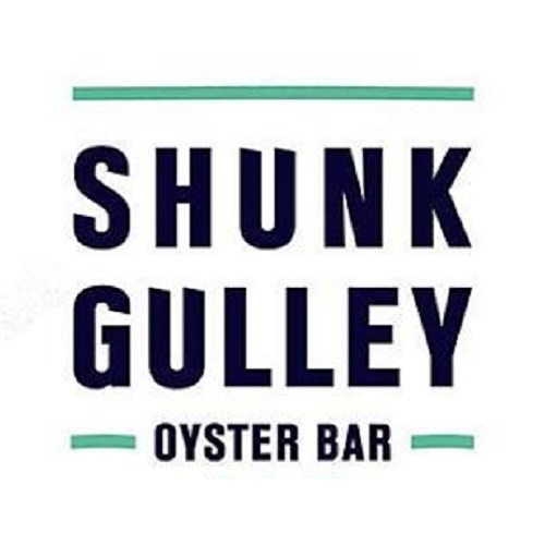 Shunk Gulley Oyster Bar logo.