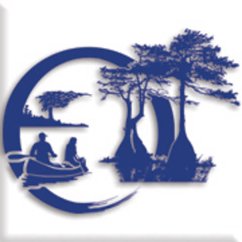 Coldwater Excursions logo.