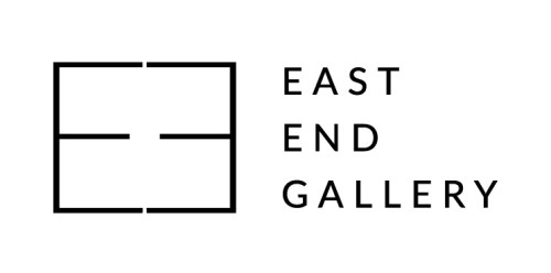East End Gallery logo.