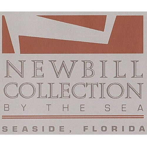 Newbill Collection By the Sea logo.