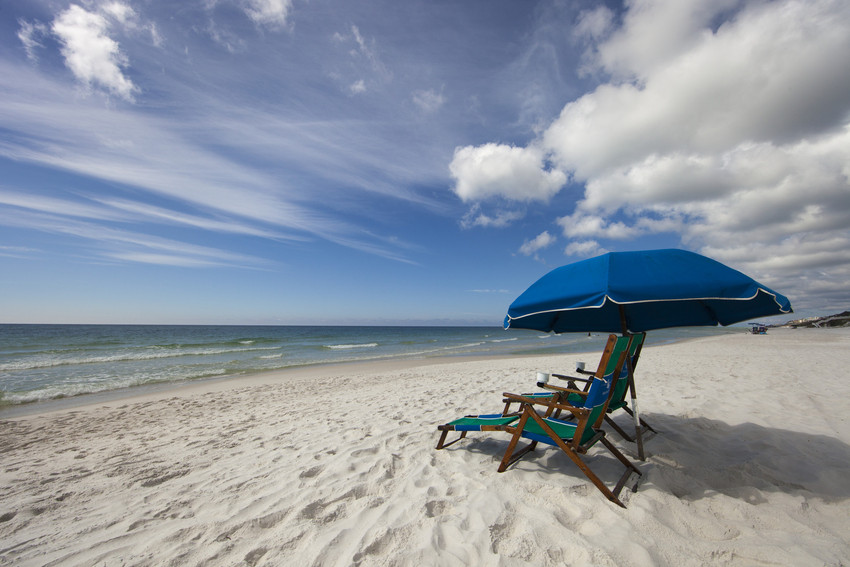 Inlet Beach - South Walton, Florida